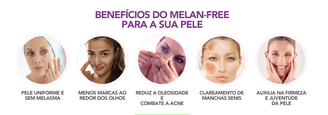 Melan Free Beneficios 1